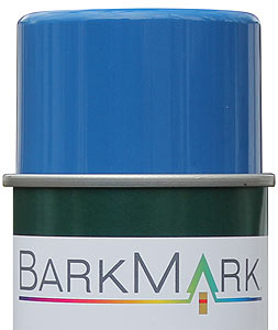 BarkMark Aerosol Blue