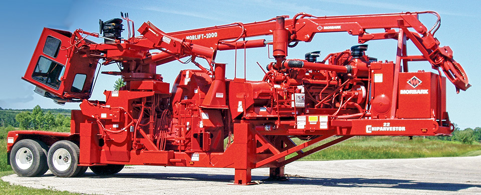 NCP Ag and Heavy Equip