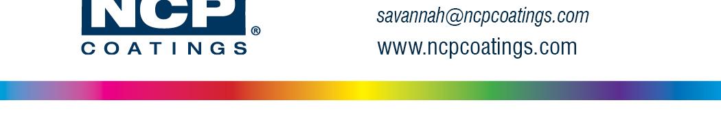 NCP Savannah email