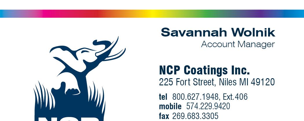 NCP Savannah Phone
