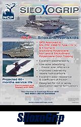NCP Industrial SS