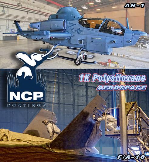 NCP Aerospace N-85VI